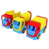 Авто tech truck 3 модели – ИМ «Обжора»