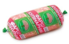 """Фарш кулинарный свиной охлаждённый, """"М`ясна весна"""", 500 г – ИМ «Обжора»"""