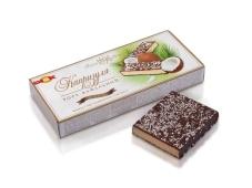 Торт ХБФ 265 г Капризуля, кокос – ИМ «Обжора»