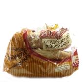 Рогалики Київхліб 360 г студенческие с кунжутом 6 шт в упаковке – ИМ «Обжора»