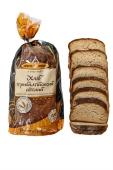 Хліб Київхліб 400г Прибалтійський темний нарізаний – ІМ «Обжора»