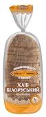 Хліб Київхліб 350г Білоруський подовий нарізаний – ІМ «Обжора»