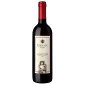 Вино Danese Санджіовезе 0,75 л, красное сухое – ИМ «Обжора»