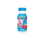Йогурт Данон Смешарики 1,4% 185 г, малина-ваниль – ИМ «Обжора»