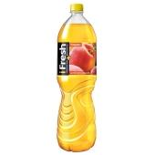 """Напиток соковый, IFresh, 0,5 л, """"Персик"""" – ИМ «Обжора»"""