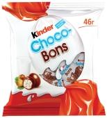 Шоколад шоко-бонс, Киндер, 46 г – ИМ «Обжора»
