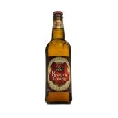 Пиво Ceska Koruna , ж/б, лагер 0,5 л – ИМ «Обжора»