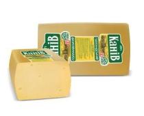 """Сыр """"Канев"""" 45%, Голландский, вес. – ІМ «Обжора»"""