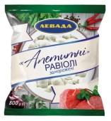 Равиоли Левада 0,8 кг Аппетитные – ИМ «Обжора»
