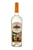 Вино Fratelli Оро 0,75л біле н/сол – ІМ «Обжора»