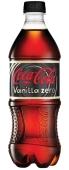Coca-Cola Zero Vanilla, 0.5 л – ИМ «Обжора»
