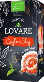 Чай Lovare Organic CeylonSky, 24п*1.5г – ИМ «Обжора»