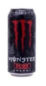 Напиток энергетический MONSTER FURY ж/б,0.355 л – ИМ «Обжора»