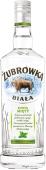 Настойка Zubrowka, мята, 0,5 л – ИМ «Обжора»