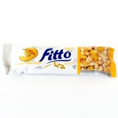 Батончик Fitto, дыня, 25 г – ИМ «Обжора»
