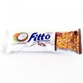 Батончик Fitto, кокос, 25 г – ИМ «Обжора»