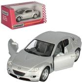 Машинка KT 5071 W, 16-7-8 см – ИМ «Обжора»