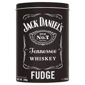 Конфеты Jack Daniels, чёрная банка, 300 г – ИМ «Обжора»