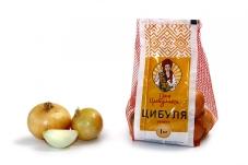 Лук золотой (Пані Цибулька) 1 кг – ИМ «Обжора»