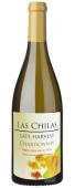 Вино белое полусладкое Лас Чилас Лейт Харвест Шардоне, 0.75 л – ИМ «Обжора»