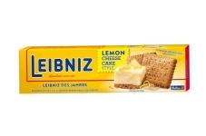 Печенье Bahlsen Leibniz, лимонный чизкейк, 125 г – ИМ «Обжора»