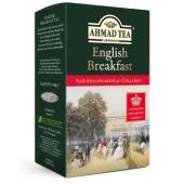 """Чай """"Британская Империя"""" """"Ахмад"""", 100 г – ИМ «Обжора»"""