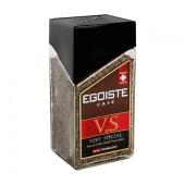 Кофе EGOISTE VS 100 г, растворимый – ИМ «Обжора»