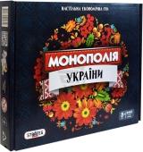 """Игра """"Монополия Украины"""", в коробке 34 см- 28,8 см- 5,2 см – ИМ «Обжора»"""