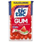 Жвачка Tic-Tac арбуз, США – ИМ «Обжора»