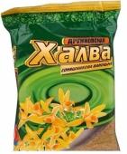 """Халва """"Дружковская"""" ванильная, 200 г – ИМ «Обжора»"""