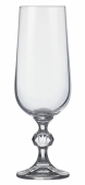 Набор бокалов для шампанского 180 мл, 6 шт. Клаудиа – ИМ «Обжора»