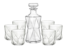 Набор для виски, Cassiopea – ІМ «Обжора»