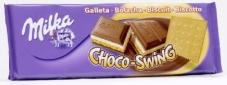 "Шоколад Milka ""Choco Swing"", 300 г – ИМ «Обжора»"