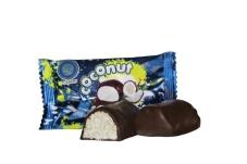 "Конфеты ""Туррон"" coconut, вес. – ИМ «Обжора»"