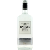 Джин Bankes Лондон Драй 40%, 1 л – ИМ «Обжора»