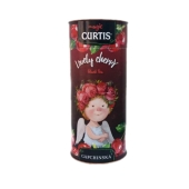 Чай Curtis Lovely Cherry, 80 г – ИМ «Обжора»