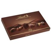 Конфеты Lindt  pralines noirs, 200 г – ИМ «Обжора»