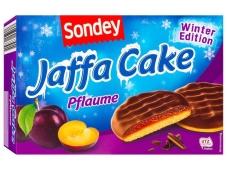 Печенье Sondey, слива, 125 г – ИМ «Обжора»