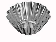 Кексница без втулки, 215 d – ИМ «Обжора»