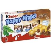 Шоколад Кіндер 20,7г Хеппі Хіппо – ІМ «Обжора»