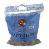 """Картофель """"Матуся Потуся"""" 1.5 кг фас. – ИМ «Обжора»"""