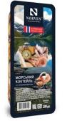 Морський коктейль Norven 170г по-середземноморському термоформа – ІМ «Обжора»