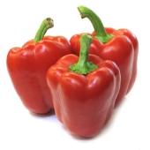 Перец красный (Испания) фас. – ИМ «Обжора»