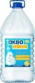 Вода Аква Няня 5 л детская – ИМ «Обжора»