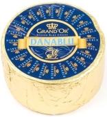 Сыр Дана Блю 50% Grand.Or,  вес. – ИМ «Обжора»