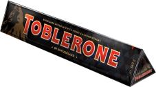 Шоколад Тоблерон 360 г темный – ИМ «Обжора»
