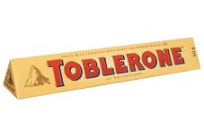 Шоколад Тоблерон 50 г молочный – ИМ «Обжора»