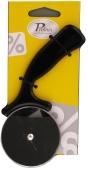 Нож роликовый PROBUS  для пиццы, 16см, сталь/пластик – ИМ «Обжора»