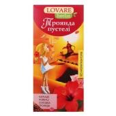 "Чай ""Роза пустыни"" Lovare Herbs 20п*1.8 г – ИМ «Обжора»"