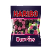 Жевательный мармелад Харибо 175 г лесные ягоды – ИМ «Обжора»
